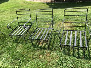 outdoor furniture for Sale in Cecil, PA