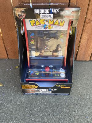 Arcade1up for Sale in Richmond, CA