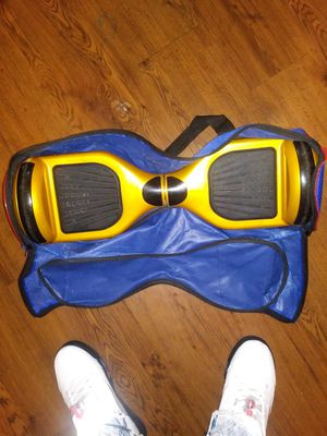 Bluetooth iScooter Hoverboard for Sale in Miami, FL