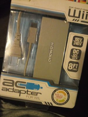 Wii Adapter for Sale in Portage, MI