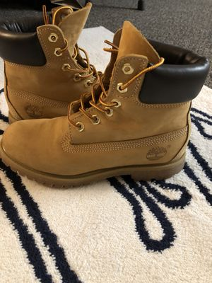 Timberland mid boot for Sale in Seattle, WA