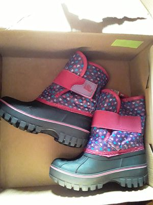Girls boots size 7/8 for Sale in Saint Paul, MN