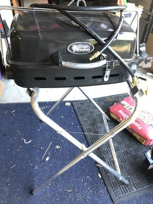 Propane grill for Trailer/RV for Sale in Vancouver, WA