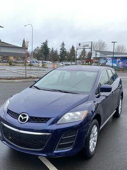 2010 Mazda CX-7 Front Wheel 123k for Sale in Tacoma,  WA