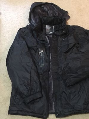 Nike winter jacket( New), moving out sale for Sale in Marietta, GA