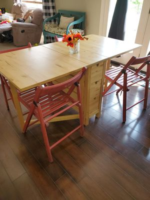Kitchen Table Set for small/large spaces for Sale in SUGARCRK Township, OH