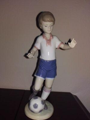 LLADRO Soccer Practice for Sale in Auburn, WA