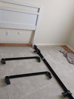 Twin Beds Frame for Sale in Philadelphia,  PA