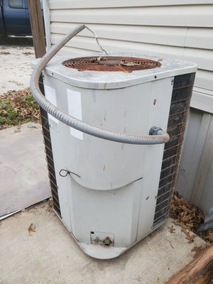 Ac unit for Sale in Cypress, TX