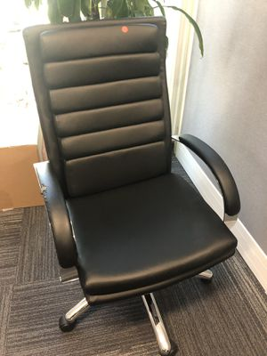 MUST GO TODAY! Office desk chairs! for Sale in Irvine, CA