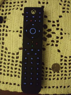 Xbox one media remote for Sale in Otsego, MN
