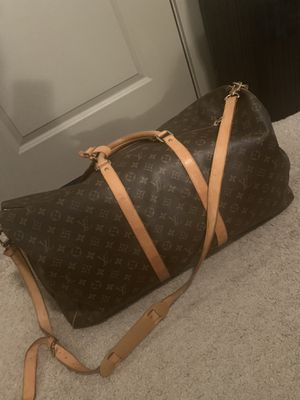 Louis Vuitton Duffle Bag for Sale in UNIVERSITY PA, MD