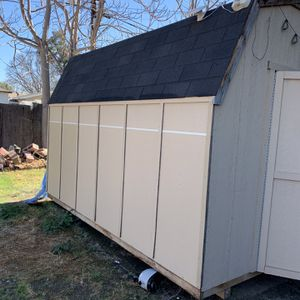 Music Studio Shed! Sound Proofed And Spacious for Sale in Los Angeles, CA