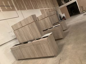New kitchen cabinets for Sale in Tampa, FL