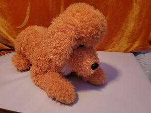 Large dog plushie for Sale in Spring Hill, FL