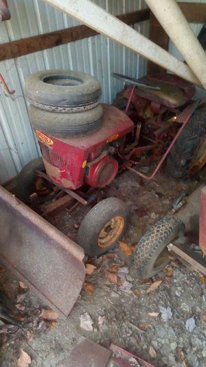 Speedex tractors for Sale in Sunbury, PA