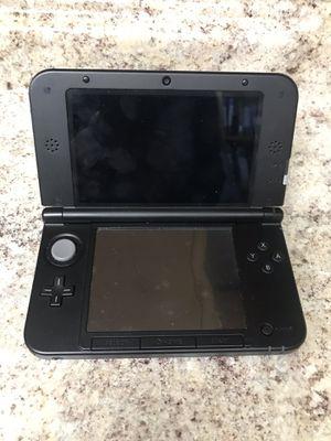 New Nintendo 3DS XL blue for Sale in South Jordan, UT