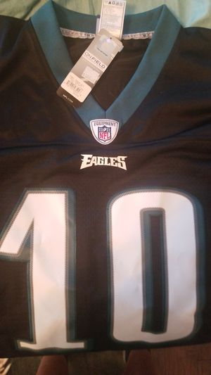* BEING HELD * 2XL Desean Jackson Jersey, never worn with tag still on it. for Sale in Orlando, FL