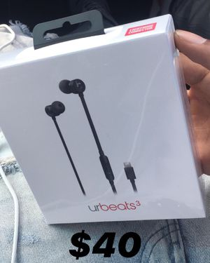 UrBeats3 for Sale in Tampa, FL