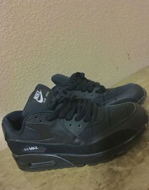 NIKE AIRMAX'S 90s (GREAT CONDITION) (firm on $) for Sale in El Paso, TX