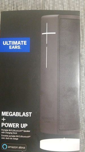 Ultimate Ears for Sale in Fresno, CA