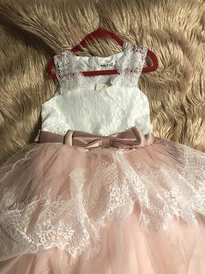 Flower girl dress for Sale in Industry, CA