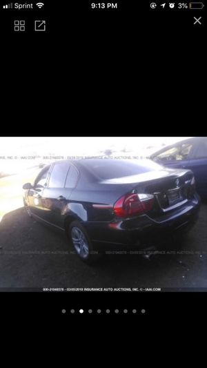 🔥🔥2008 BMW 328🔥🔥Parts Only for Sale in Phoenix, AZ