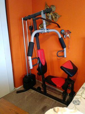 Weider 2980X home gym for Sale in Hayward, CA