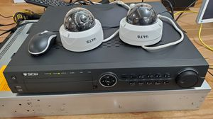 16ch Security Camera System for Sale in Vancouver, WA
