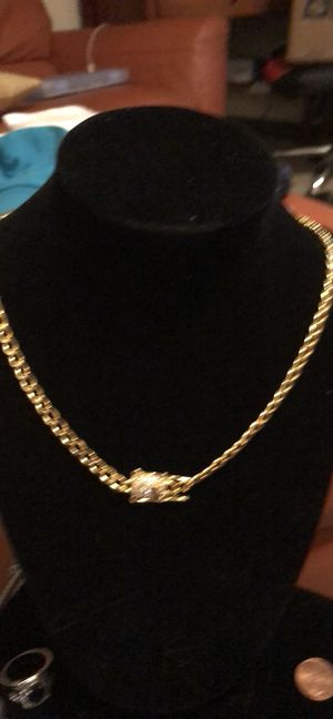 Necklace Chain(Please Read Description Completely) for Sale in Seattle, WA