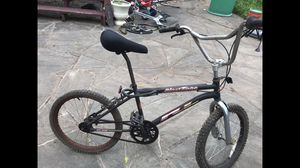 BMX bicycle, both cool bikes, more pics tomorrow for Sale in Annandale, VA