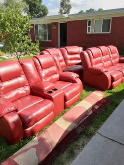 Sectional/Loveseat for Sale in West Valley City,  UT