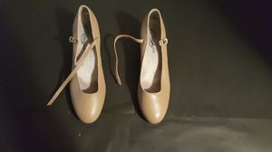 women's tap dance heel for Sale in St. Louis, MO