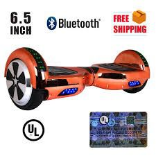 Brand new Bluetooth hoverboard UL2272 certified for Sale in Atlanta, GA
