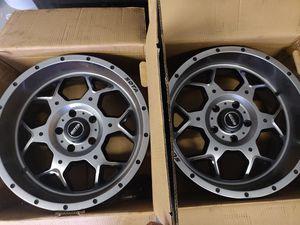 SOTA OffRoad Wheels for Sale in Grand Terrace, CA