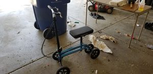 Leg rover scooter for Sale in Bel Aire, KS