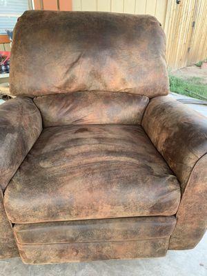 Recliner sofa for Sale in Glendale, AZ