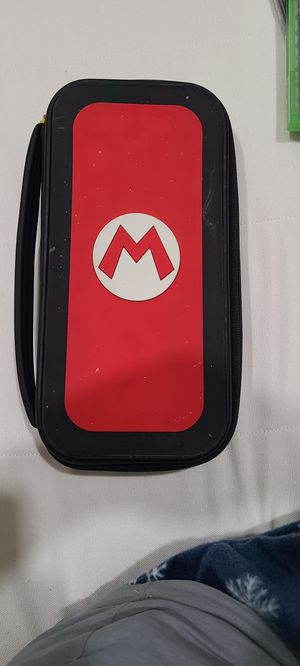 Nintendo switch case for Sale in Bowie, MD