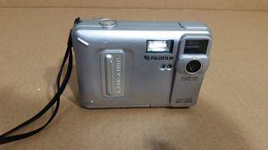 Fujifilm digital camera for Sale in Fresno, CA