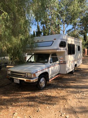 Toyota Dolphin style motorhome for Sale in Lake Elsinore, CA