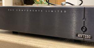 B&K Components Limited AV1230 Audio Amplifier for Sale in Deerfield, IL