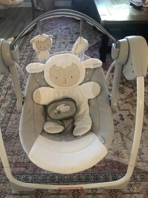 Baby Swing for Sale in Deltona, FL