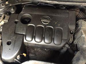 2007-2012 Nissan Altima motor for Sale in Chicago, IL