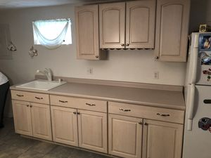 Kraft Maid cabinets for Sale in Medford, MA