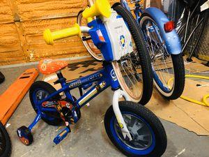 "Nickelodeon 12"" PAW Patrol Chase Bike, Blue for Sale in Atlanta, GA"