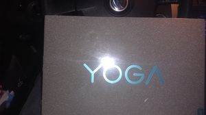 Lenovo Yoga Notebook C630 8G for Sale in Portland, OR