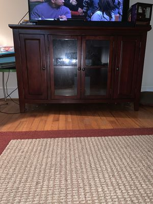 Entertainment Stand for Sale in Enoree, SC