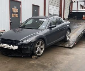 Parting out 07 Mazda RX8 for Sale in Plano, TX
