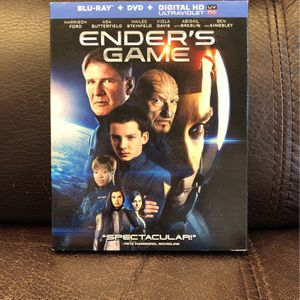 Ender's Game for Sale in Fairfax, VA