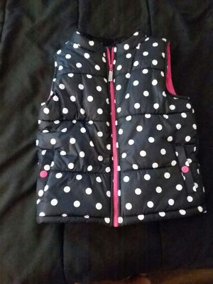 Carters 6x vest for Sale in Albuquerque, NM